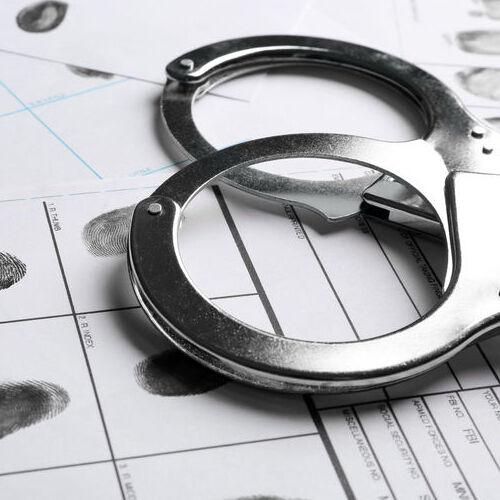 drug charge bail