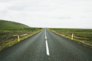 Photo of road, freedom, opportunity